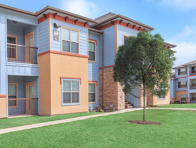 Casa Verde Apartments In Laredo Tx